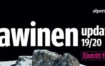 Lawinen Update Alpenverein
